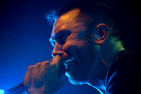 Rise Against @ The Fillmore Detroit - wsg The Gaslight Anthem, Thrice, Alkaline Trio