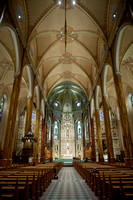 St. Patrick's Basilica - Montreal