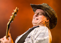 Ted Nugent / Amboy Dukes Reunion @ The Filmore Detroit